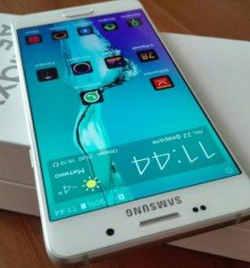 Samsung A5 2016 (обмен) продажа