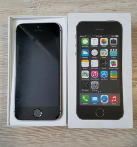 Appele iPhone 5s 16Gb Toch id