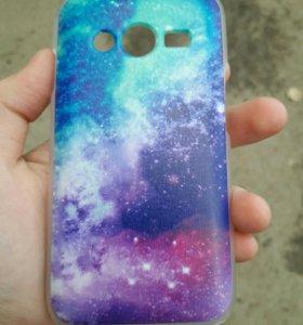Чехол на Samsung Galaxy 4 neo ace