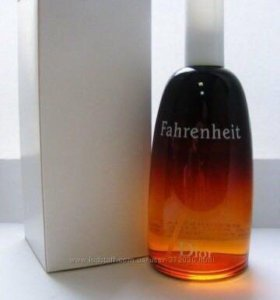 Тестер мужского парфюма