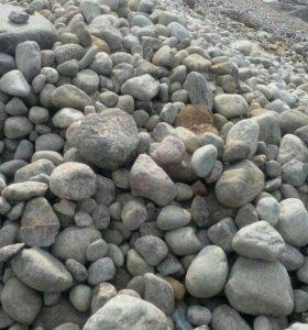 Бутовый камень (валун)