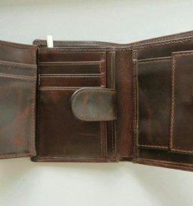 Бумажник мужской Marrant