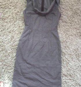 Платье новое Donna Saggia