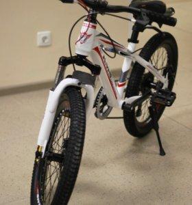 Велосипед KMS 270MD