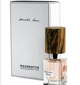 Туалетная вода 30 мл Nasomatto Narcotic Venus