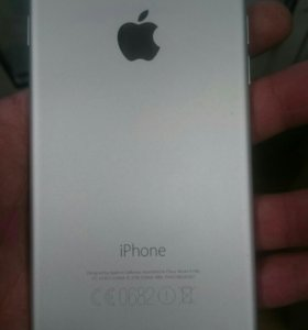 iPhone 6 (РСТ) Silver 16GB