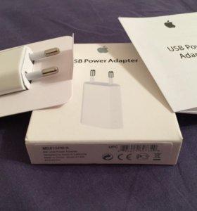 Зарядное USB Apple Power