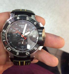 Часы Tissot T race