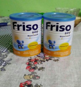 Смесь Фрисосой