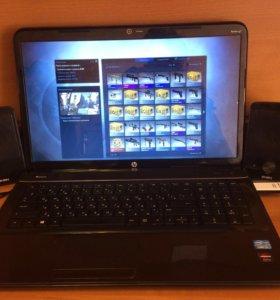 Игравой Ноутбук HP