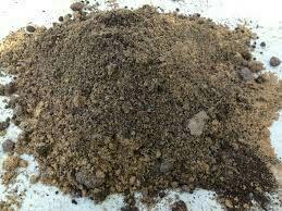 Пескогрунт (песок и грунт)