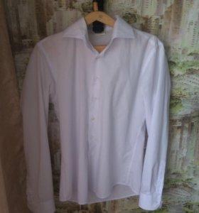 Продаю белую рубашку