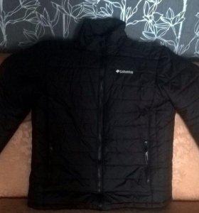 Демисезоная мужская куртка