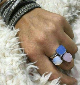 Кольца пармалато