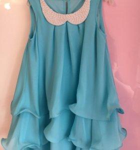 Нарядное платье для любого праздника