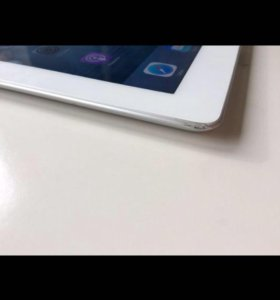 IPad2, белый, 16gb, 3G