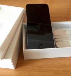 Айфон 5 S на 16гб