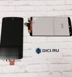 Дисплей для Lg Nexus 5