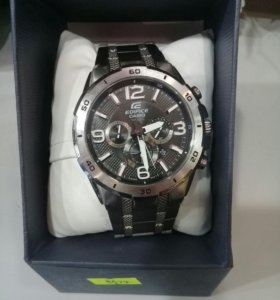 Часы Casio edifice 5150 EFR-536