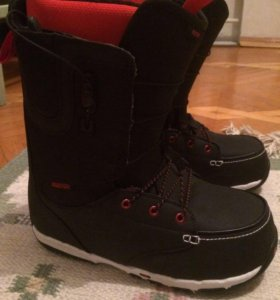 Ботинки для сноуборда burton ruler