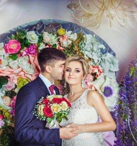 Фотограф свадебный, семейный, детский, фотосессии