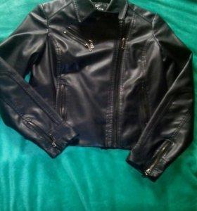 Куртка жен,р-р46-48