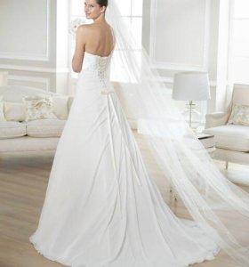 Свадебное платье Jacira