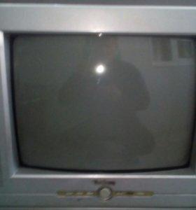 Телевизор кухонный