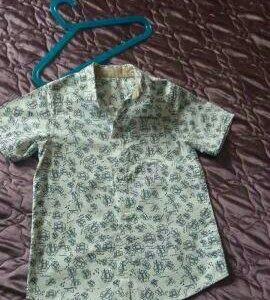 Рубашка Mothercare рост 128