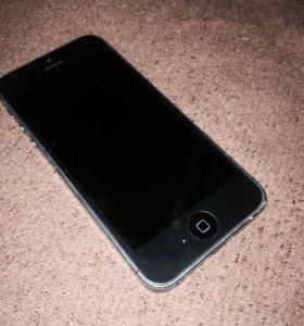 iPhone 5 64г