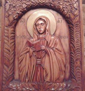Калужская икона Божьей Матери
