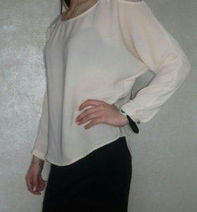 Блузка от Kira Plastinina