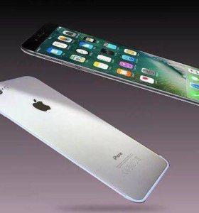 iPhone от 5s до 7 плюс