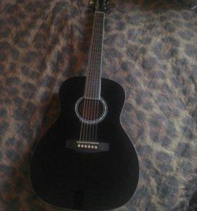 Акустическая гитара Jey