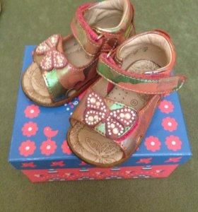 Туфли kapika