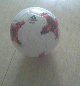 Футбольный Оригинальный мяч красава адидас