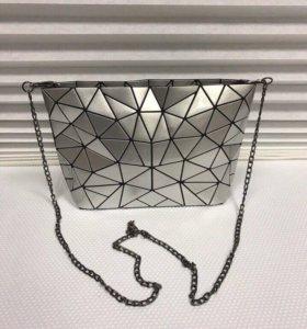 Клатч рюкзак сумка baobao