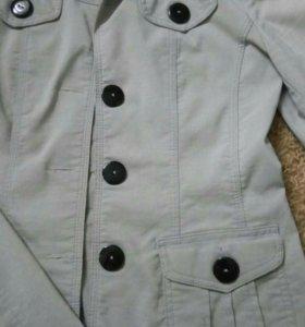 Лёгкий пиджак 42-44