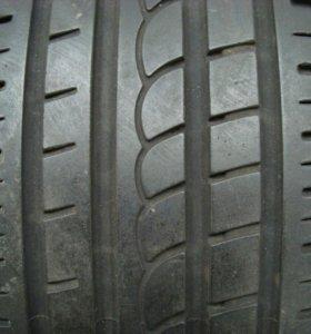 245/45 R19 Pirelli PZero Rosso
