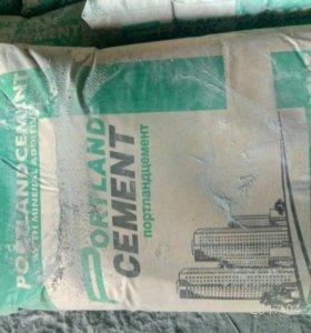 Цемент по выгодной цене