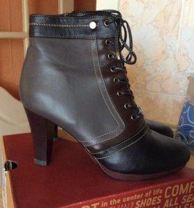 Батиночки женские