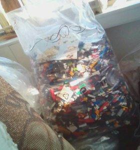 Лего+машинки