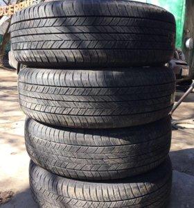 Шины Dunlop ST20