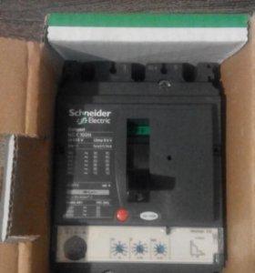 Авт.выкл. Schneider NSX100N