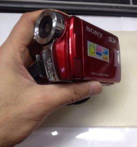Камера цифровая SONY