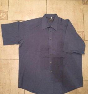 Рубашка мужская, XL