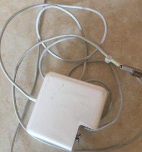 Зарядка для макбука