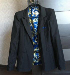 Пиджак новый 44(L)