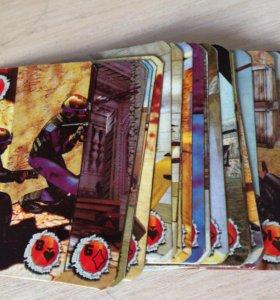 Игровые карты CS GO