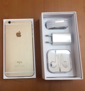 iPhone 6s 64 gold space gray